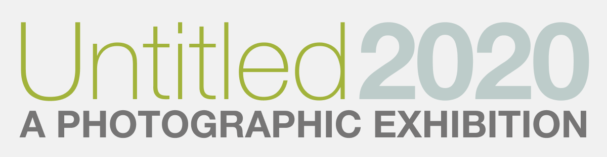 Untitled 2020 branding