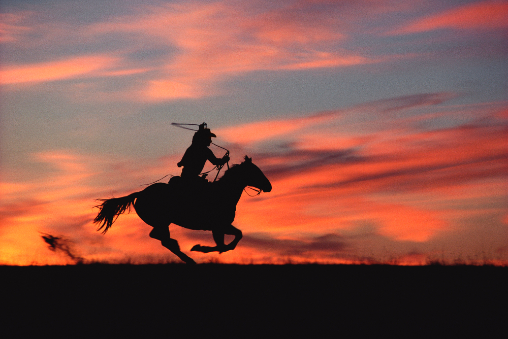 Norm Clasen: Reclaiming the Untitled Cowboy