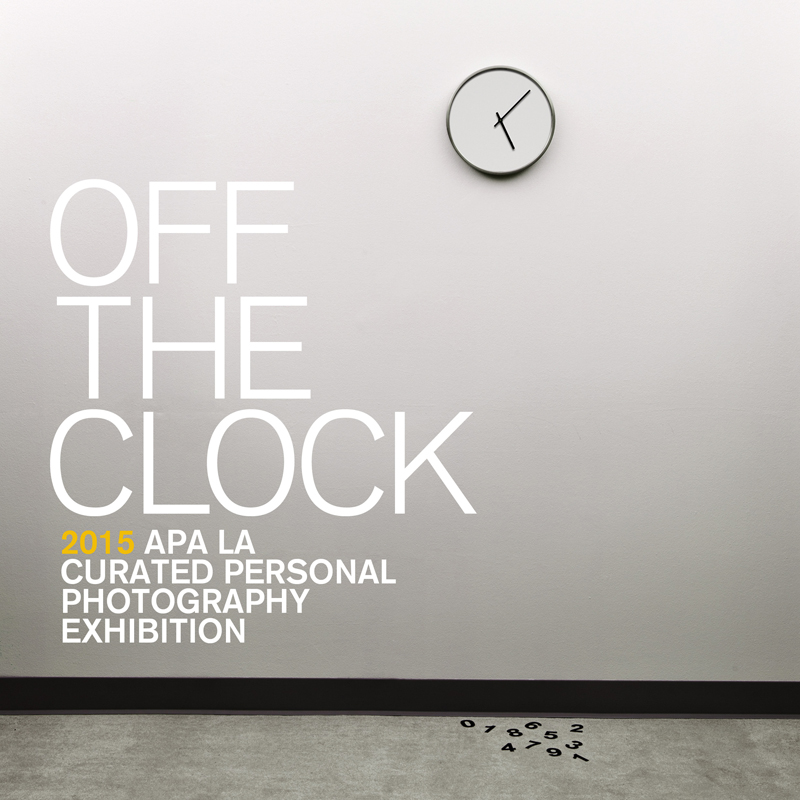 Off The Clock - Call for Entries