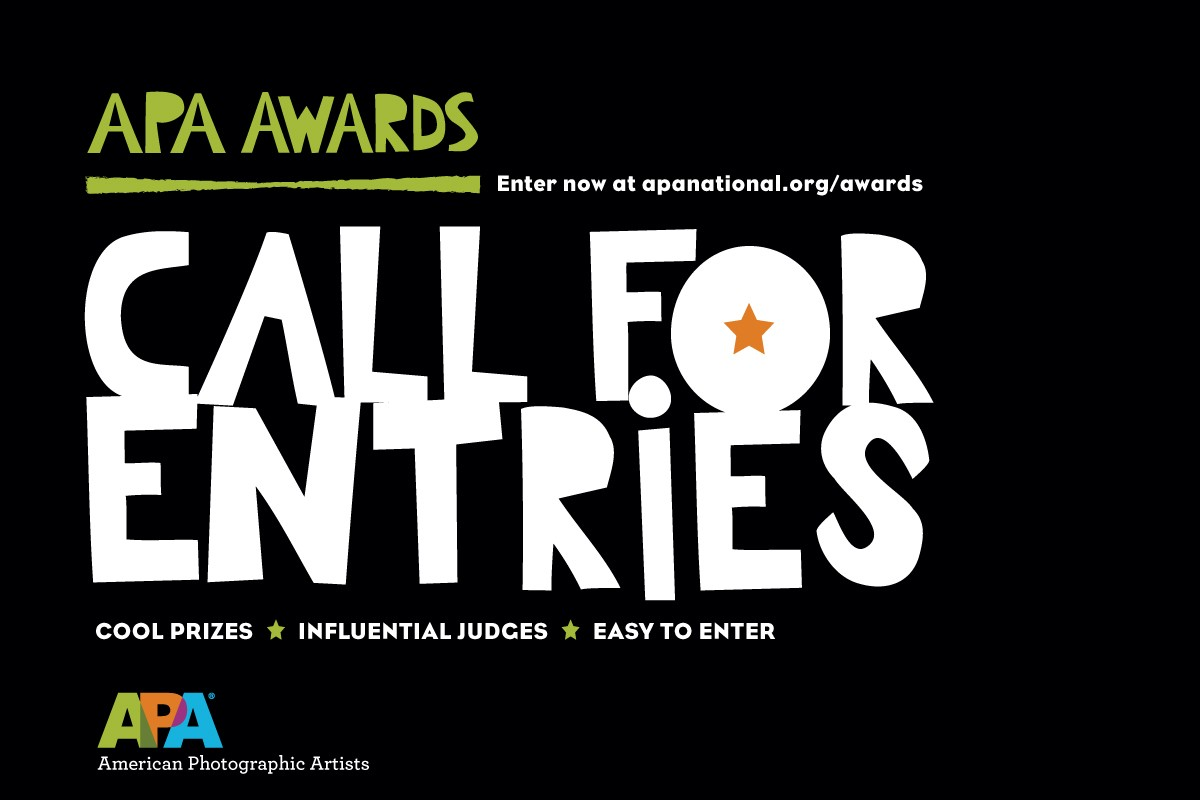 2018 APA Awards - Call for Entries