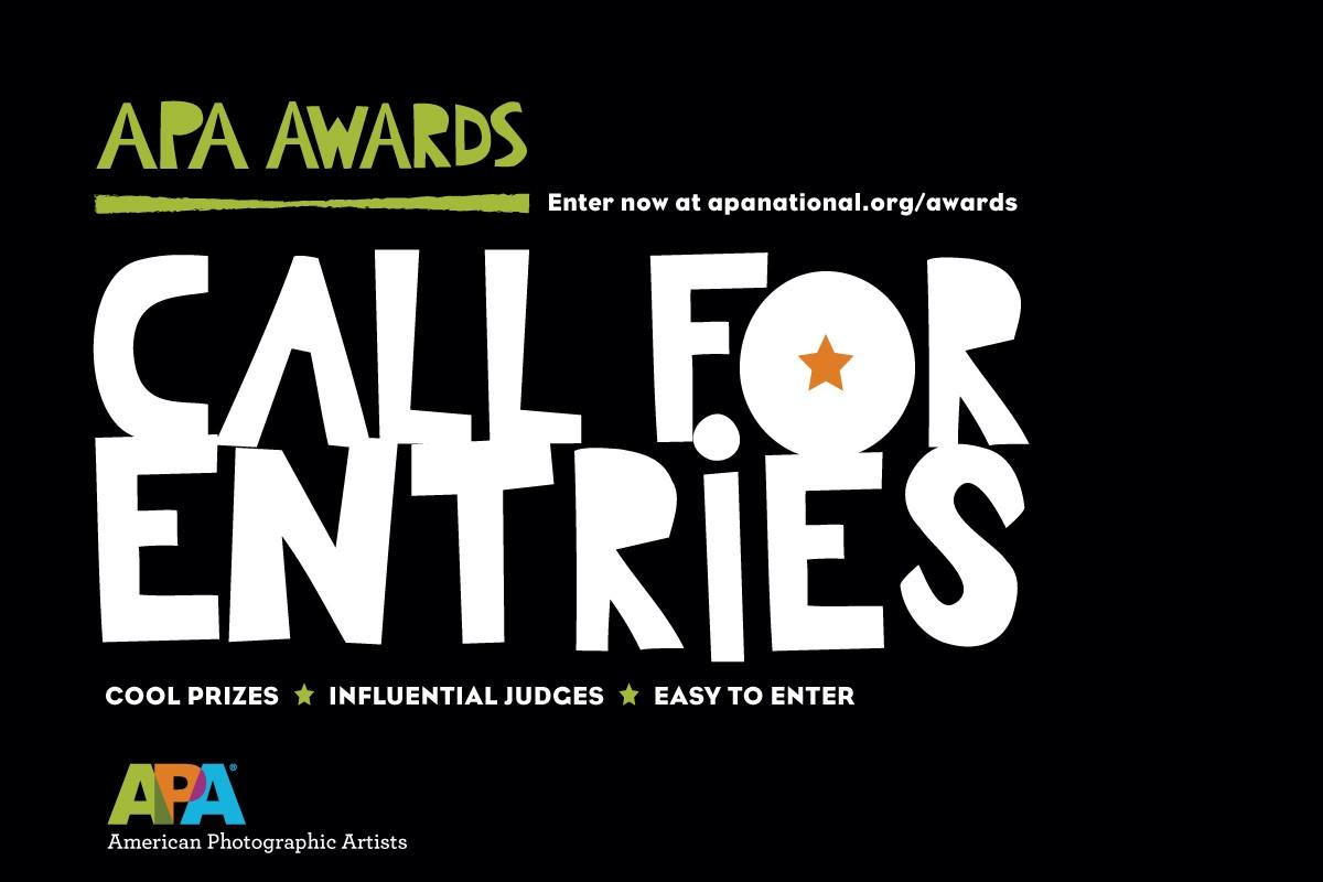 2018 APA Awards - Call for Entries