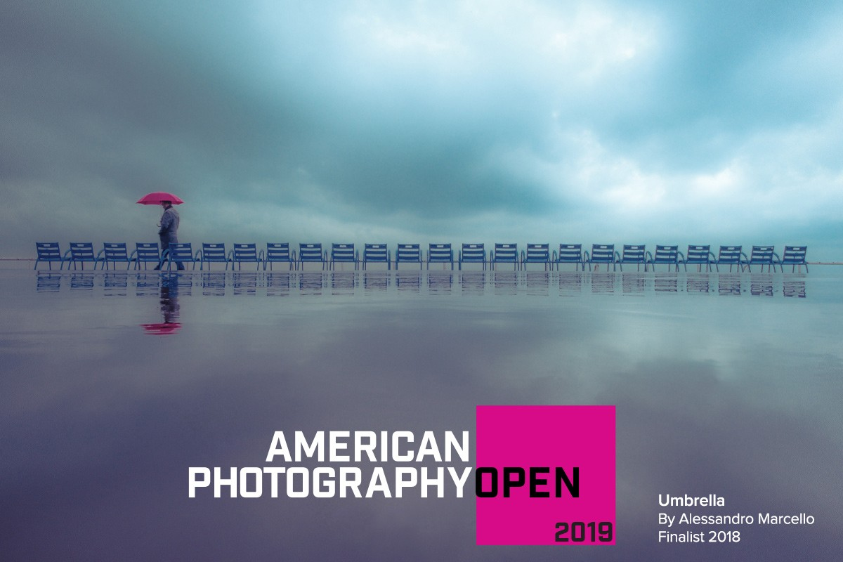 American Photography Open 2019