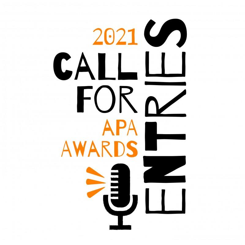 2021 APA Awards Call for Entries Now Open