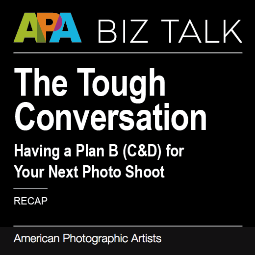 Biz Talk – The Tough Conversation Recap