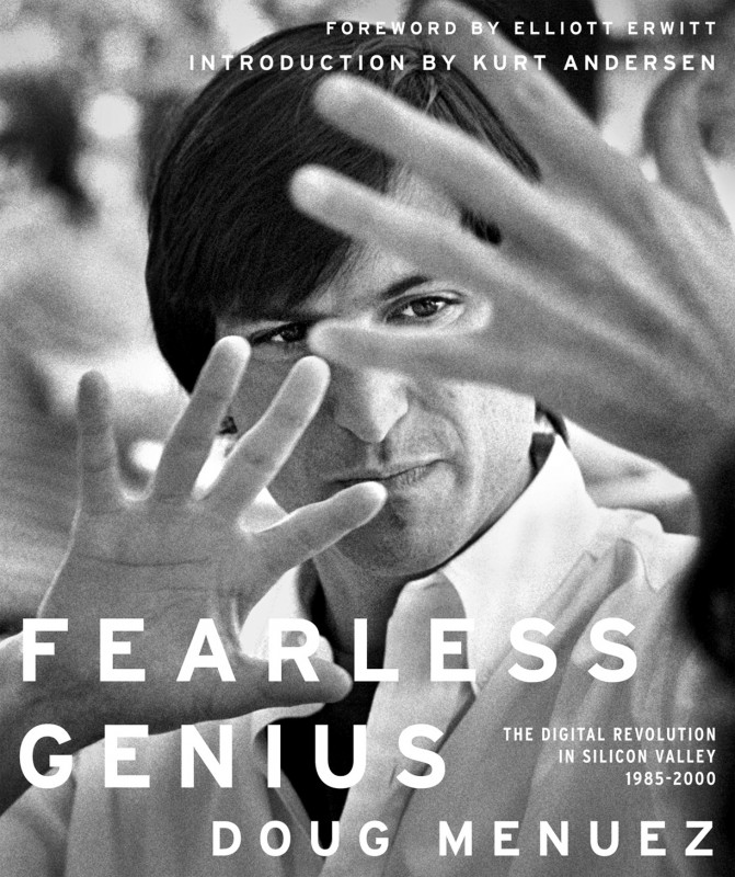 Doug Menuez on Photographing a Fearless Genius