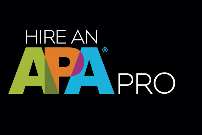 APA Members Update Your Online Profile