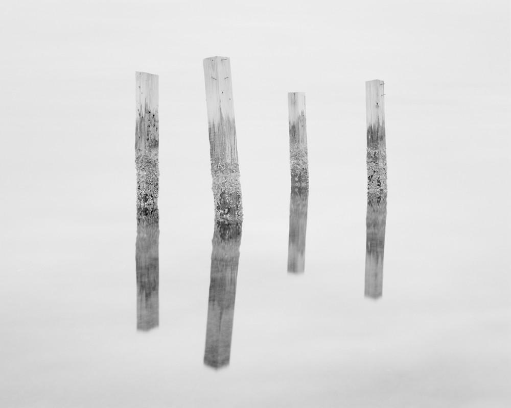 Mike Basher: The Beauty of Polar Opposites