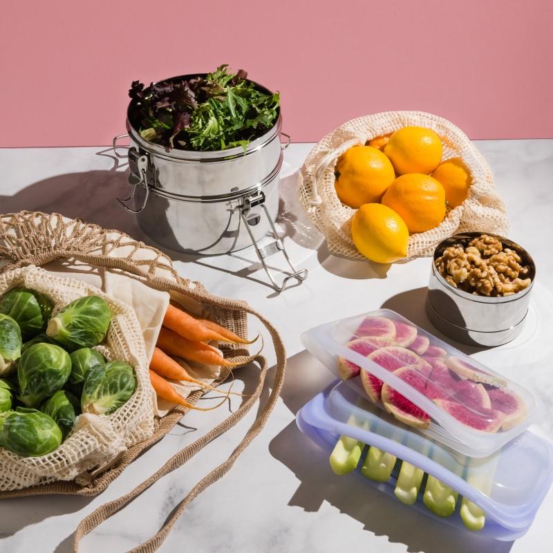 Food photo by Nicole Morrison