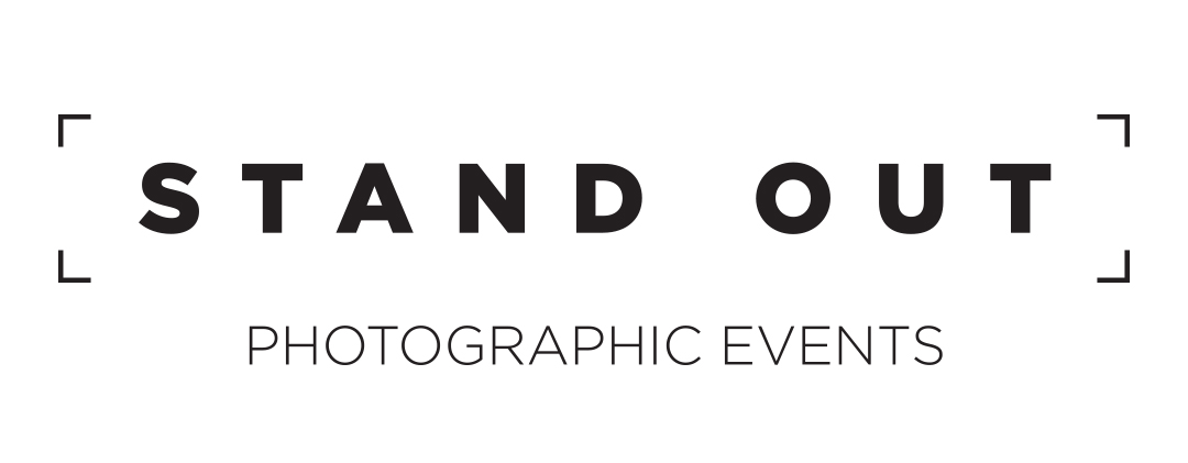 STAND OUT Photographic Events 2018