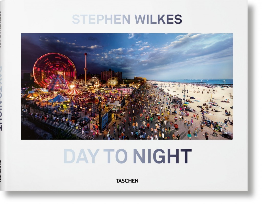 Stephen Wilkes, Gallery Exhibitions and Book Release