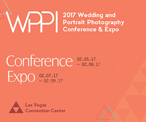 WPPI 2017 - Wedding and Portrait Photography Conference