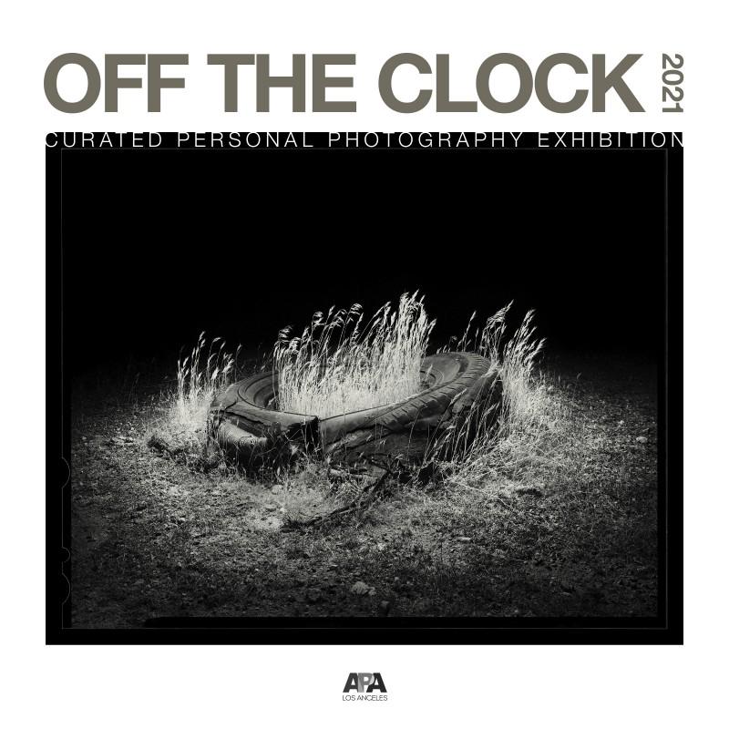 APA LA Off The Clock 2021 Winners Announced