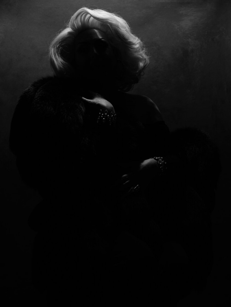Aggy Dune ©Dana Goldstein
