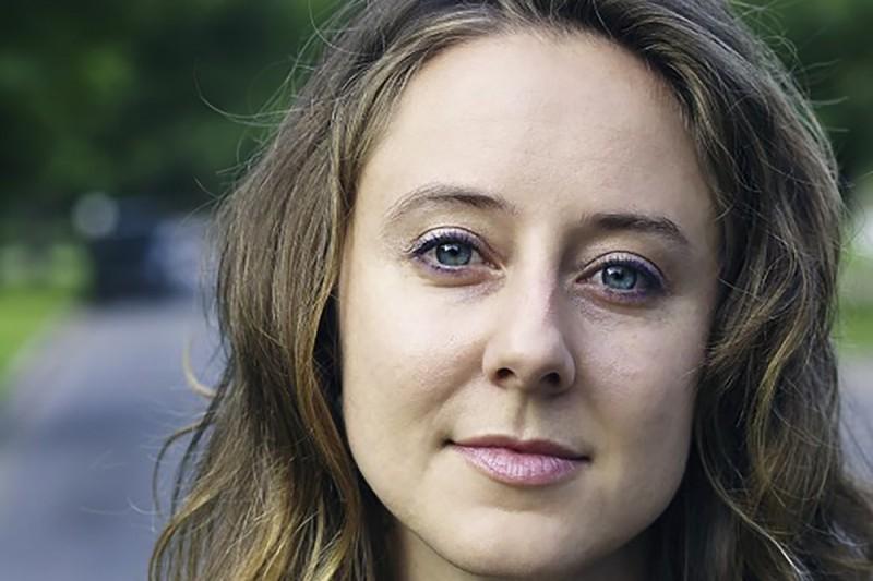 Jill Broussard