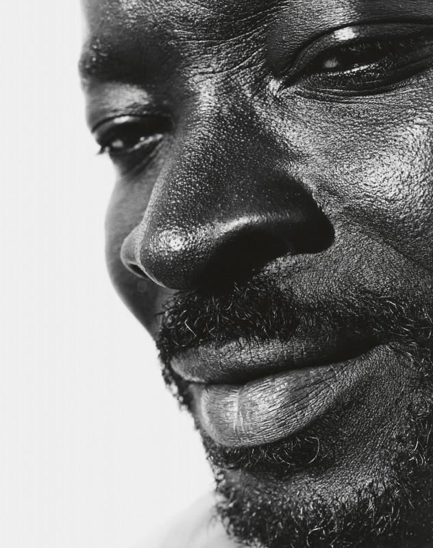 Mamadou Dakar, Senegal ©Donald Graham