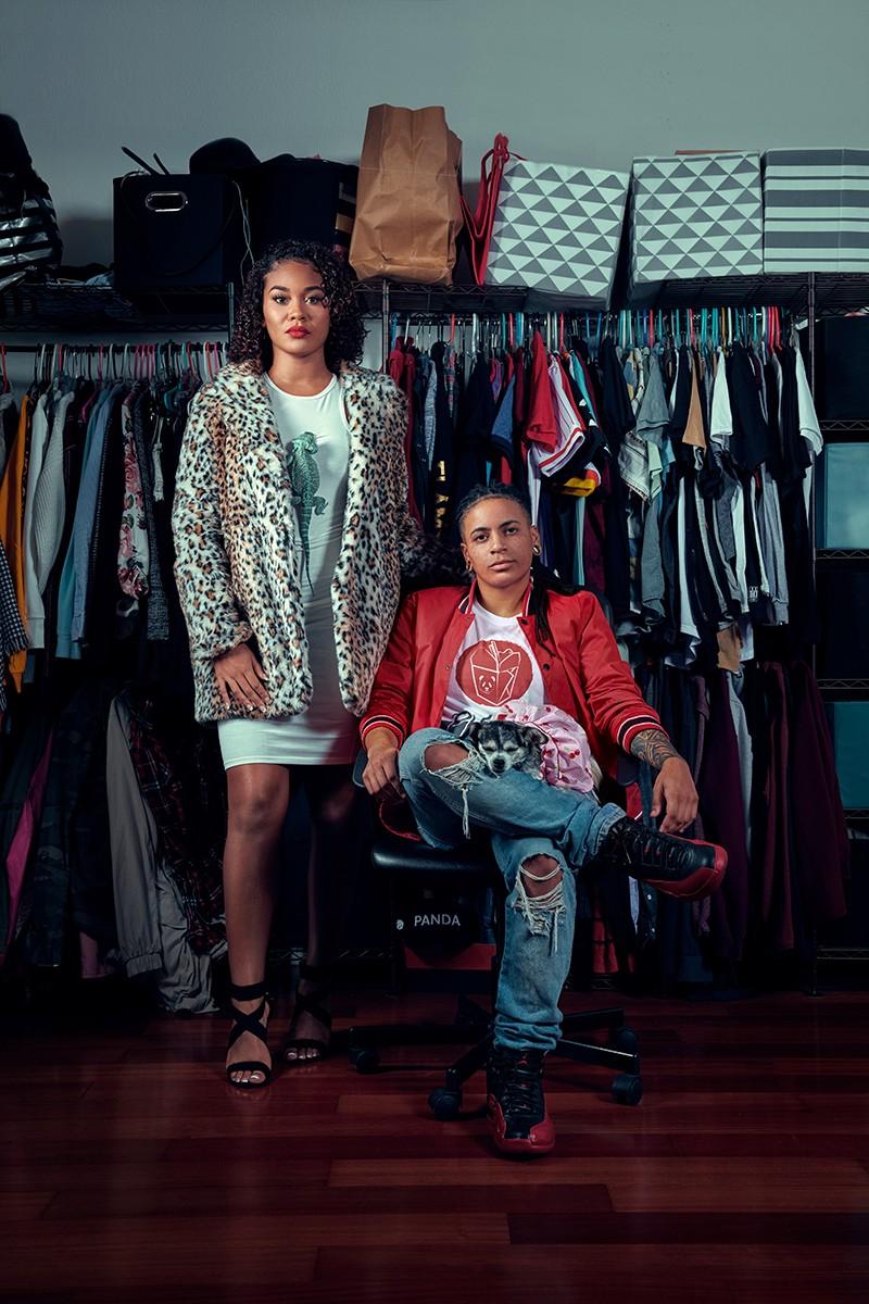Kremer Johnson: Portrait Photographer Seeking Subjects ...