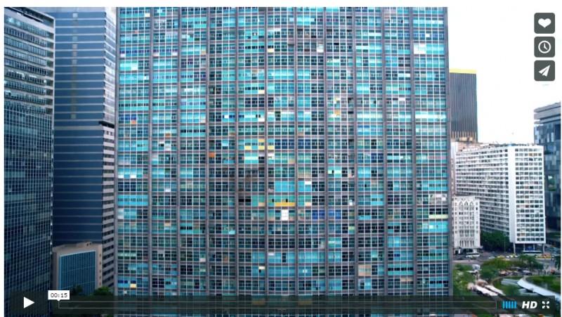 CISCO - Grids for Instagram by Mark Leibowitz