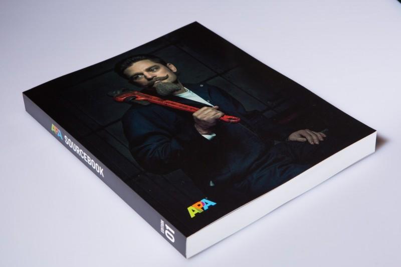 APA Sourcebook Edition 01