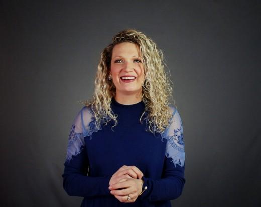 Kelly Gribben Dussman, VP Creative Director at Upshot Agency joins our panel.