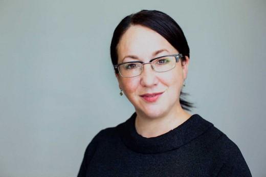Beth Huerta