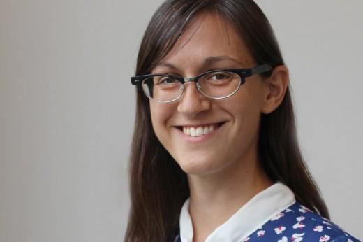 Kristin Walsh, mcgarrybowen