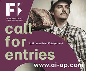 AI-AP Latin American Fotografía 6 Call for Entries