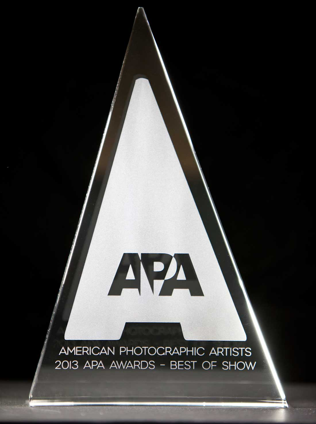 Judging of the APA Awards is going on now