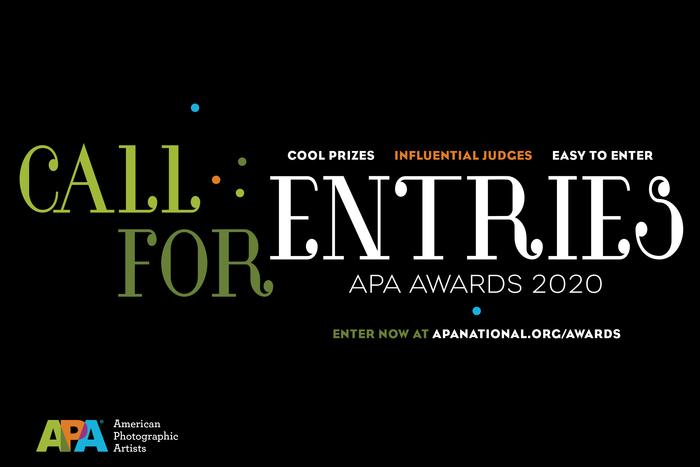2020 APA Awards - Call for Entries