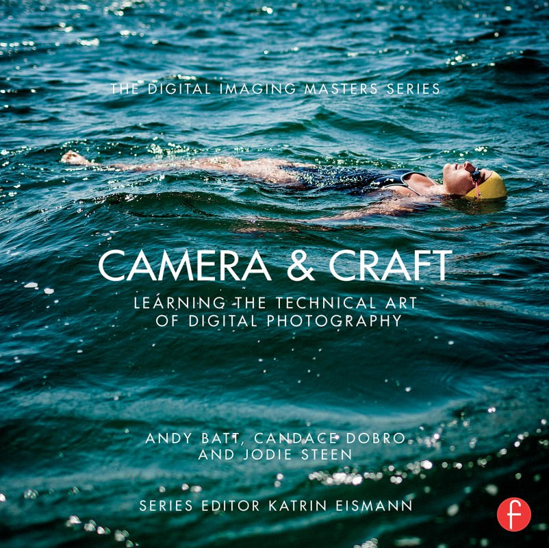 Camera & Craft Receives Honors