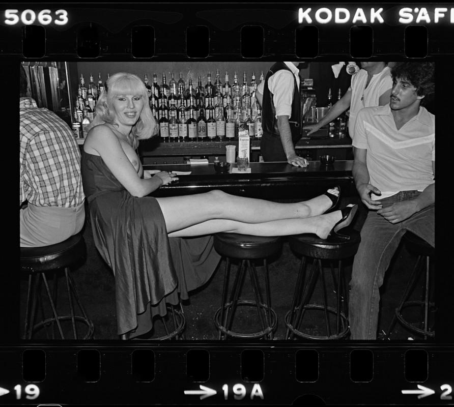 Disco: The Bill Bernstein Photographs - American