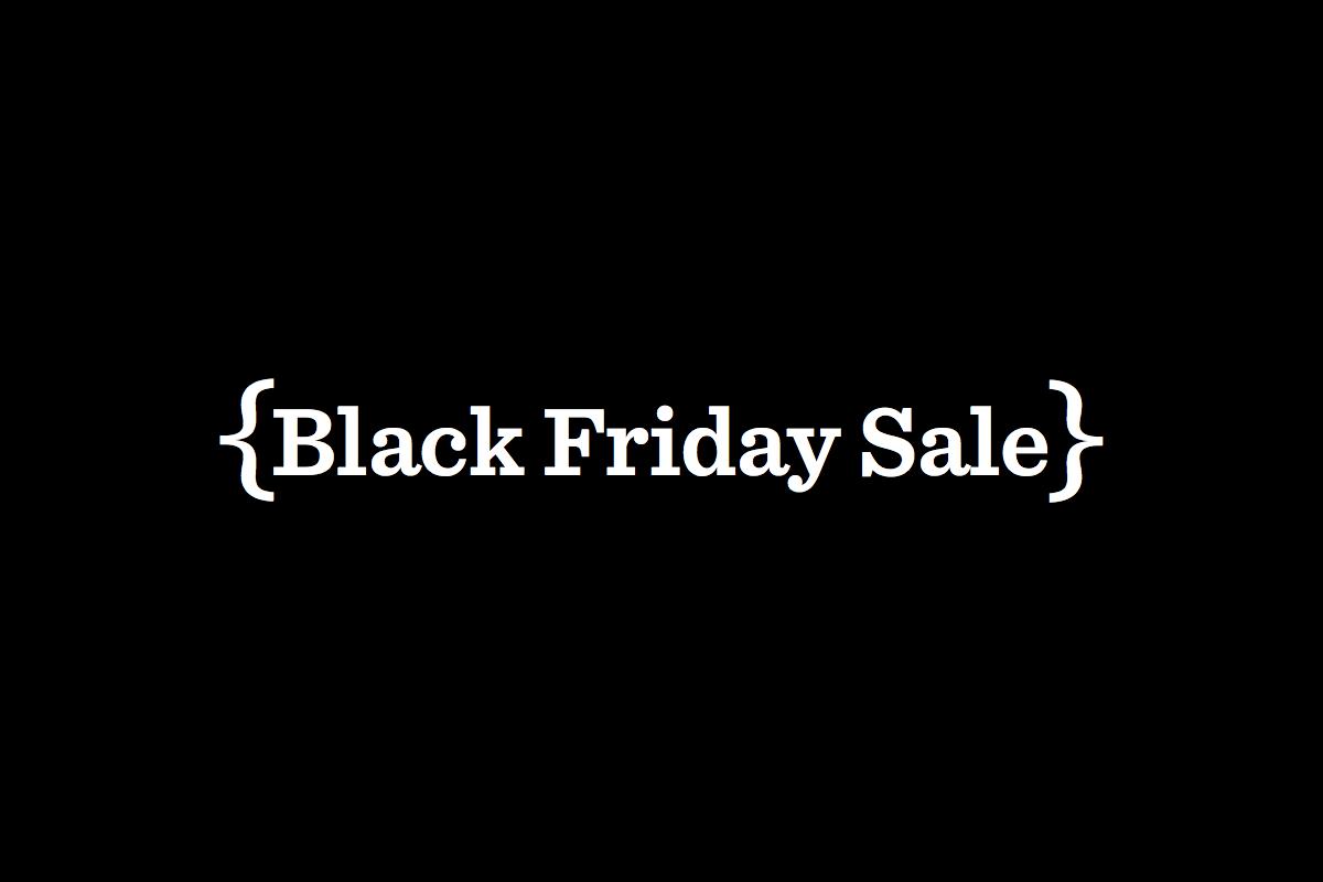 Black Friday: APA annual memberships reduced by 20%.