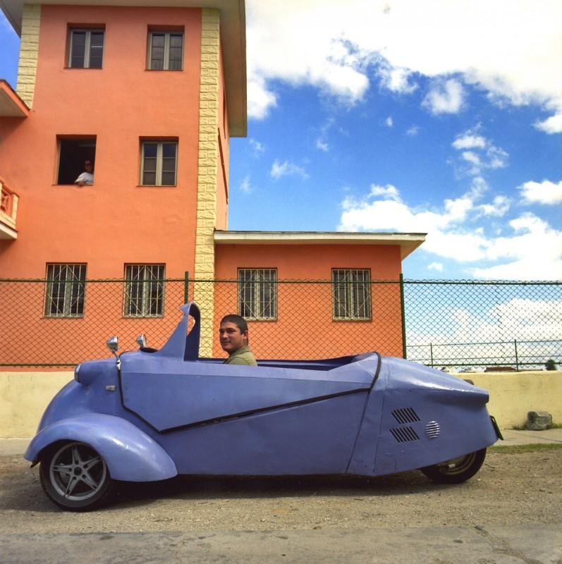 A Cuban Vision of Cuba
