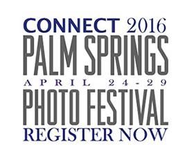 Palm Springs Photo Festival 2016
