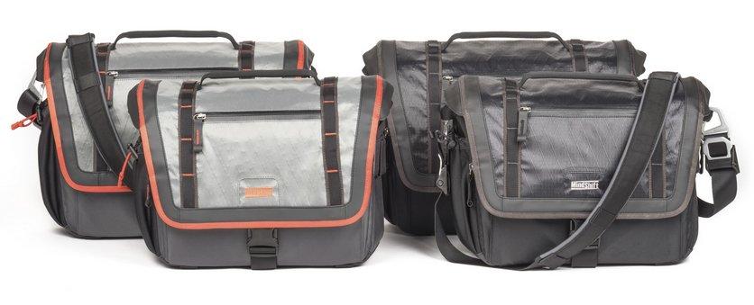 """Mindshift Gear's """"Exposure"""" Shoulder Bag"""