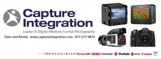 Capture Integration
