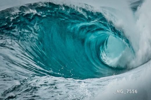 Santa Cruz Surf Shots