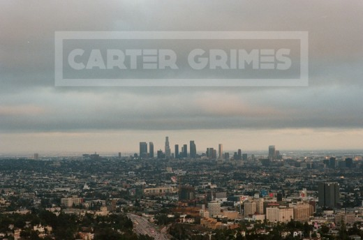 Carter Grimes