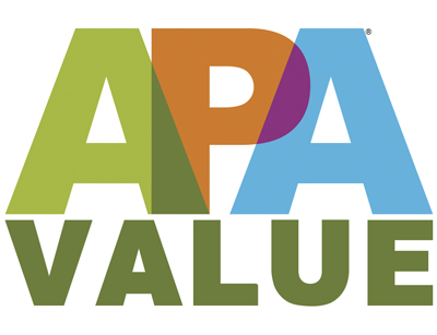 Benefits Summary: Discover how to get the most value from your APA membership