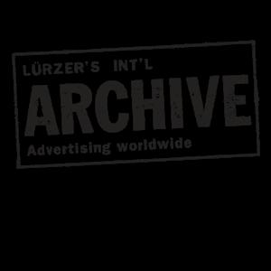 Lürzer's Int'l Archive